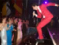 Concert Privé, Concert Privé avec de vraies stars