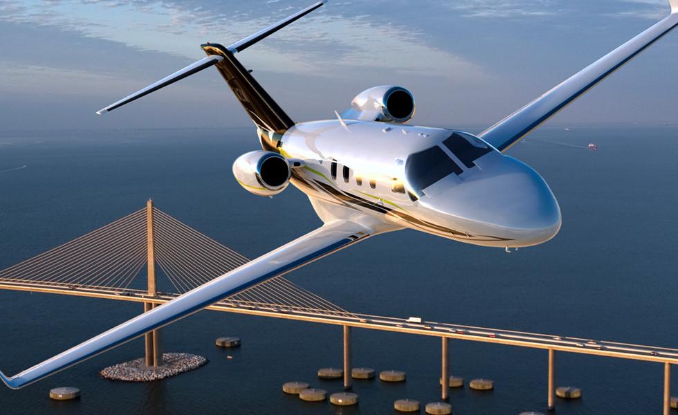 Cessna Mustang | jet privé | jet prive | Offrez Des Billets De Jet Privé À Vos Clients | Kadojet