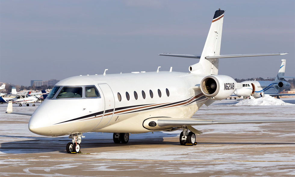 Gulfstream G200 | jet privé | jet prive | Offrez Des Billets De Jet Privé À Vos Clients | Kadojet
