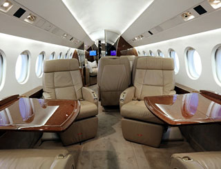 Falcon 900EX Easy  - Year 2005 FOR SALE webforjetset.net