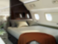 Embraer Lineage 1000 Executive