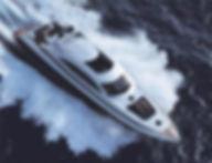 medium yacht