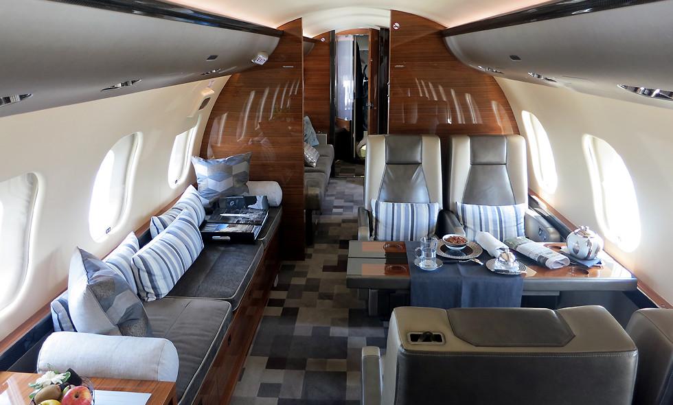 Global 6000 | jet privé | jet prive | Offrez Des Billets De Jet Privé À Vos Clients | Kadojet
