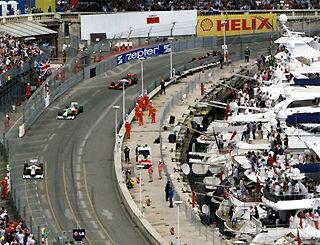 Location Yacht Grand Prix F1 de Monaco, www.webforjetset.net