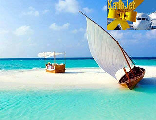 voyage de luxe maldives