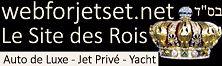 webforjetset.net, le site des rois