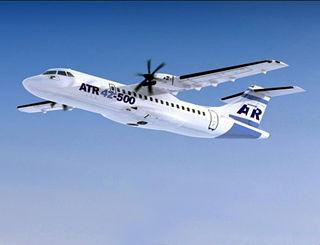 ATR 42, www.wwebforjetset.net