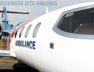 Avion Ambulance