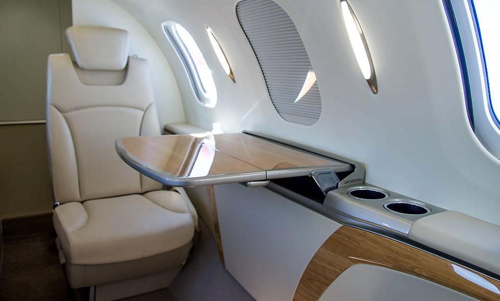 HondaJet | jet privé | jet prive | Offrez Des Billets De Jet Privé À Vos Clients | Kadojet