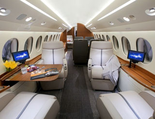 Dassault Falcon 7X  - Year 2016 FOR SALE webforjetset.net