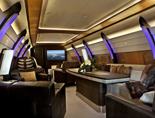 Boeing Business Jet - Year 2007 FOR SALE webforjetset.net