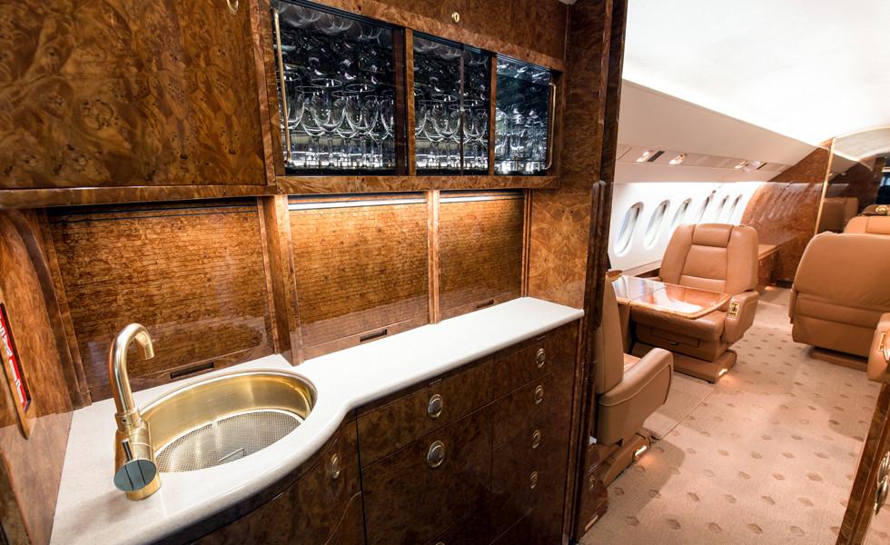 Falcon 2000 LX | Falcon 2000 | jet privé | jet prive | Offrez Des Billets De Jet Privé À Vos Clients | Kadojet