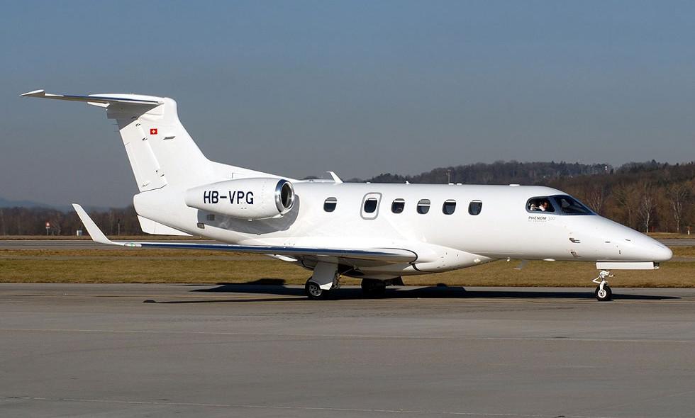Embraer Phenom 300 | jet privé | jet prive | Offrez Des Billets De Jet Privé À Vos Clients | Kadojet