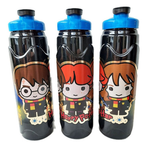 Botella para agua HP