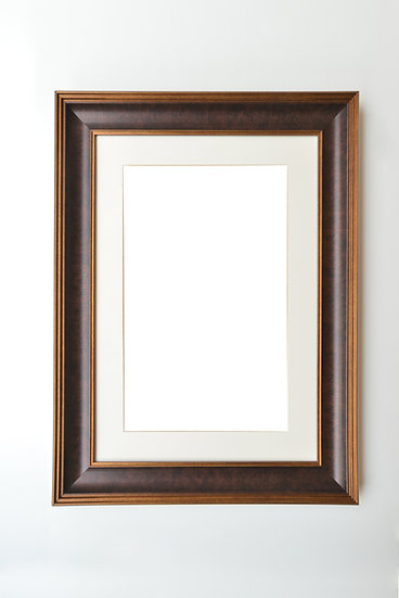 A2 Size Frame with 12x18 Photo Print