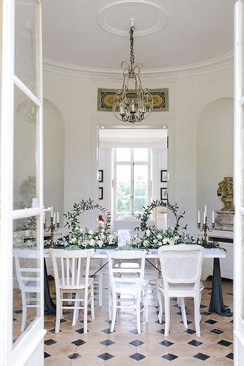 mariage chateau paris île de france salle de mariage location château manoir