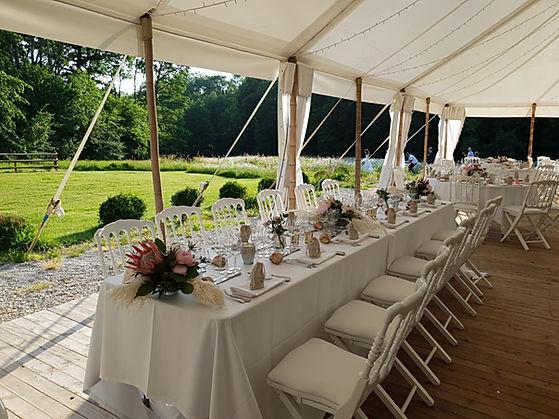 mariage se marier dns un château chapiteau bambou chic romantique mariage proche de paris près de paris en île de france chapiteau bambou pour mariage proche de paris près de paris