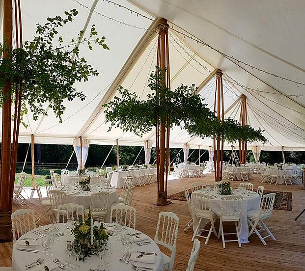 chapiteau tente bambou bambouctou structural vallery bambouscopie bambou mariage chapiteau paris