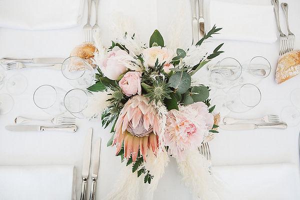 chapiteau tente bambou mariage au chateau mariage romantique chic et champêtre près de paris te