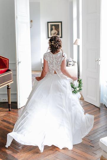 mariage dans un château île de france location salle château paris