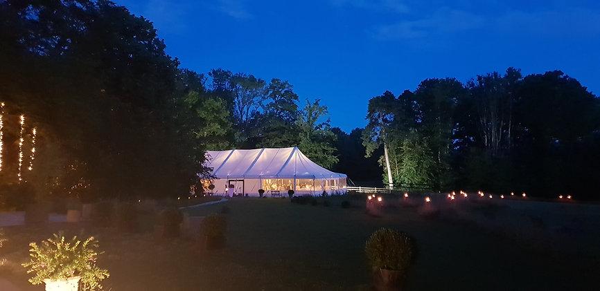 chapiteau bambou mariage chic et champêtre salle de marige proche de paris se marier dans un château proche de paris île de france 77 location château mariage