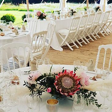 se marier dans un château romantique mariage champêtre en île de france chapitea bambou mariage proche de paris