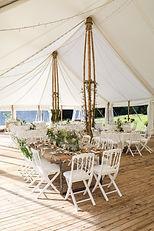 Tableau d'honneur mariage location chapiteau bambou pour mriage château proche de paris mariage chic et champêtre près de paris île de france 7