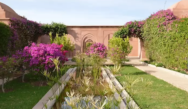 location villa maroc marrakech avec cuisinière - bookinggolf piscine rent vila marrakech swimming pool golf