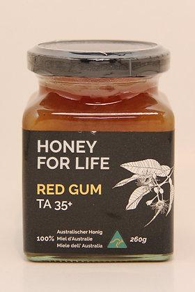 Red Gum TA 35+