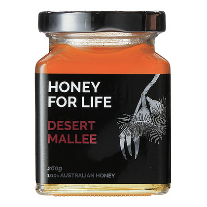 [Organic] Desert Mallee 260g