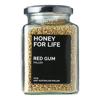 Red Gum Pollen (240g)