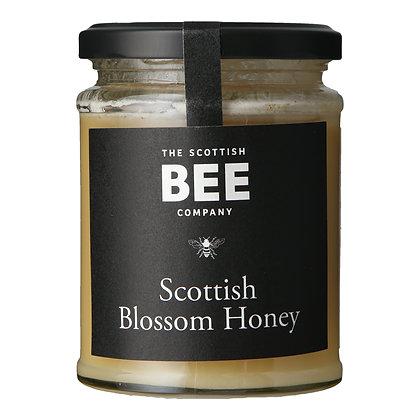 Scottish Blossom Honey (340g)