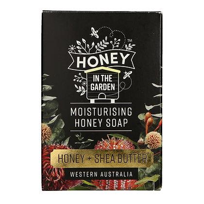 Honey & Shea Butter Soap
