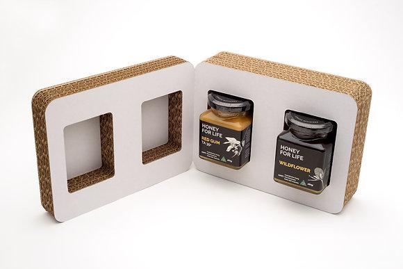 The Honey Colony - Kleine Geschenkbox