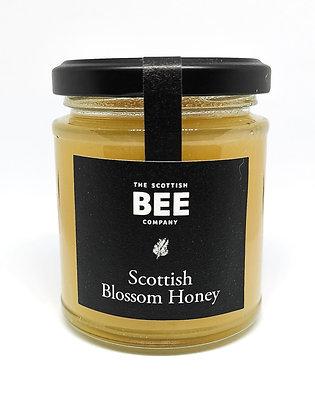 Scottish Blossom Honey (227g)
