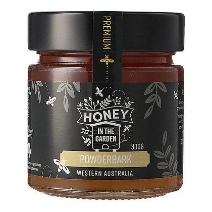 Powderbark Honey 300g