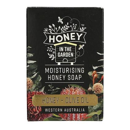 Honey& Olive Oil Soap