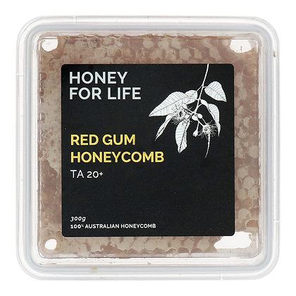 Red Gum Honeycomb