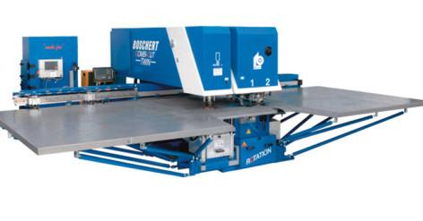 CNC CombiCut with CAD