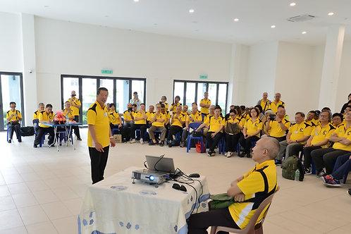 11/2018馬來西亞交流工作坊