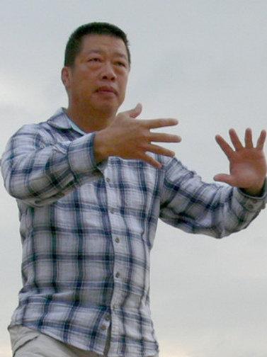 王氏太極拳示範