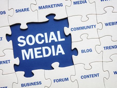 Warum die sozialen Netzwerke gut für Ihr Geschäft sind