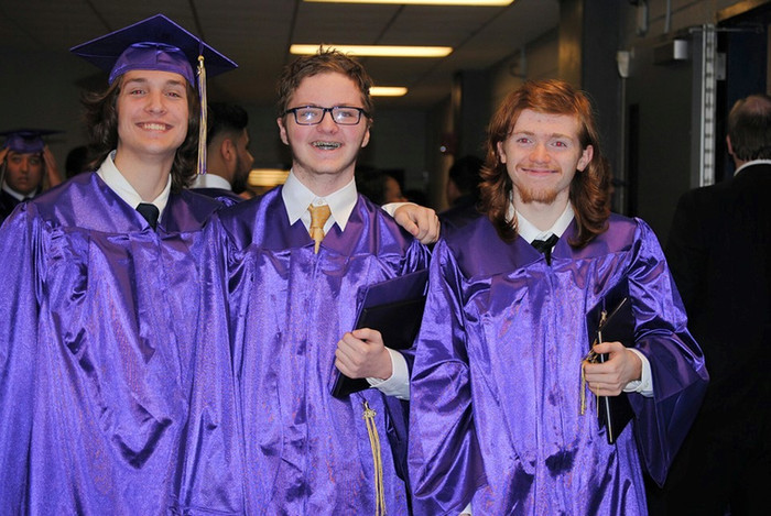 Congratulations Class of 2016!!