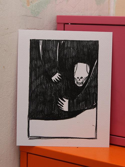 Death Embrace (N.3)