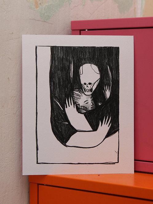 Death Embrace (N.2)