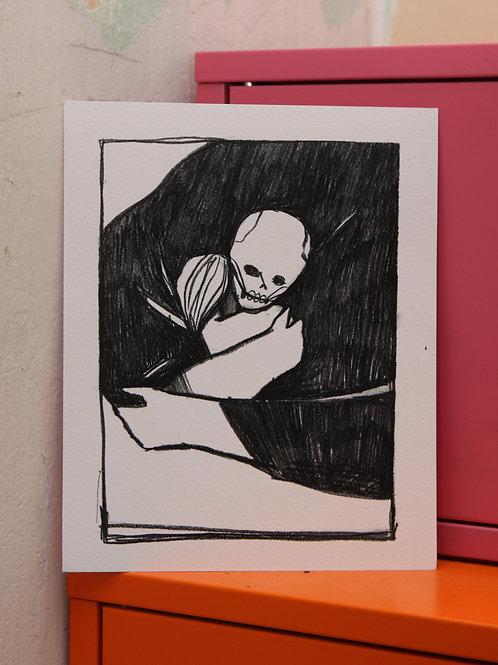 Death Embrace (N.1)