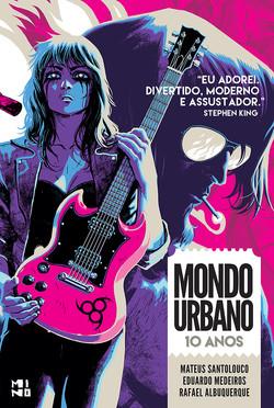 Mondo Urbano- Edição de 10 anos (Mino)