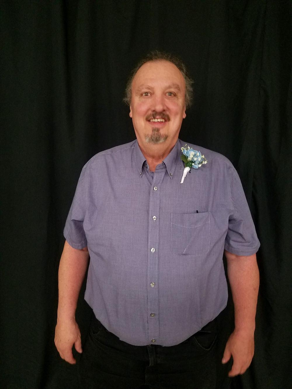 Dean Straub