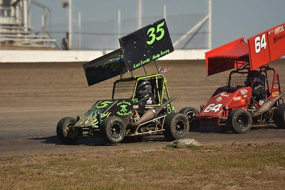#35 Scott Lutz
