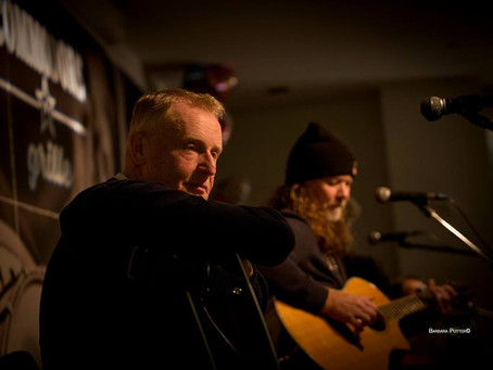 Ty Warner Playing Tonight at Cheyenne Moose Lodge
